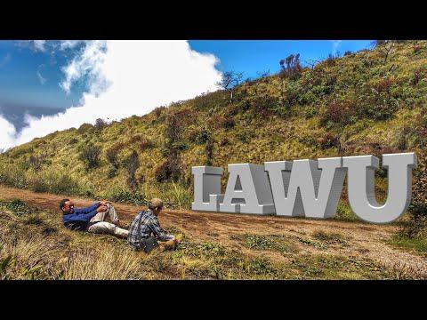 Pendakian Gn.LAWU via Candi CETHO #2