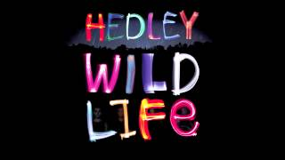 Repeat youtube video Hedley - Crazy For You (Audio)