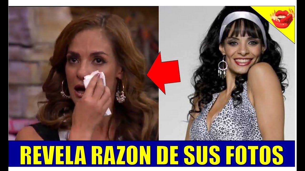 Alma Cero Fotos Desnuda alma cero habló del desgarrador motivo detrás de sus polémicas fotos  desnuda (video).