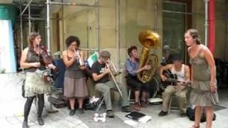 Tuba Skinny - Don't You Feel My Leg