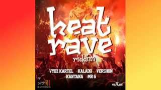 Download Vershon | Ruff Up The World | Heat Rave Riddim[Soca 2015] [ Dance hall 2014] MP3 song and Music Video