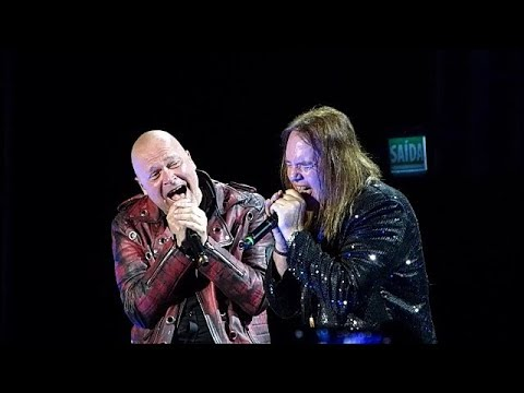 Helloween - Forever and One (Neverland) - 10/31/2017 - Live in Porto Alegre, Brazil