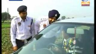 Repeat youtube video FUNNY PUNJAB POLICE 2012.....MANDEEP MANDHALI