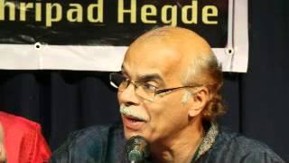 pt shripad hegde -rama rama sita ram yenniro-devotional song kannada