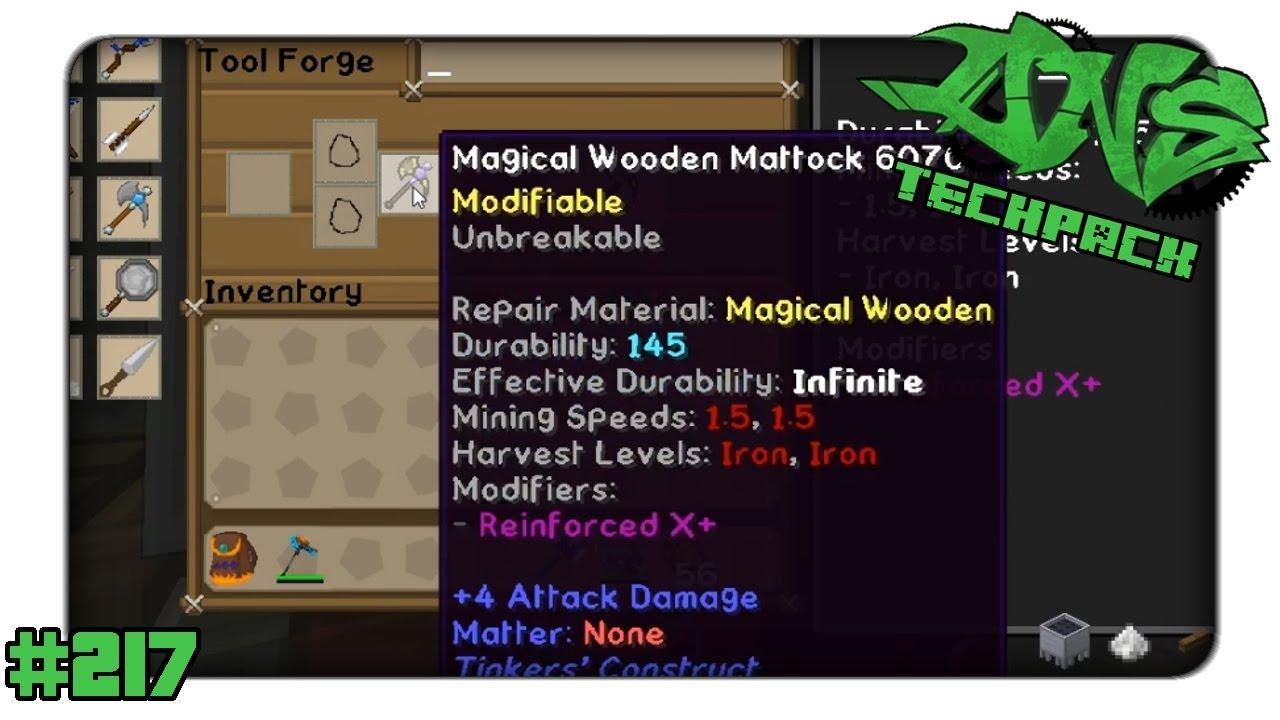 mattock minecraft