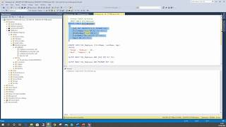 SQL Create Table and Insert Data - A Complete Tutorial