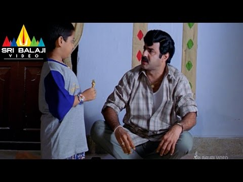 Narasimha Naidu Movie Balakrishna with his...