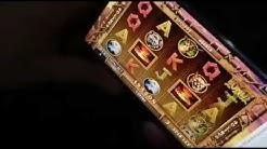 Bison Rampage JACKPOT WIN! Online Casino Games