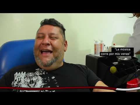 Caso - Tigo Blood Tickets de Tigo Music El Salvador