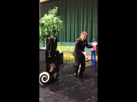 Imaginick juggling