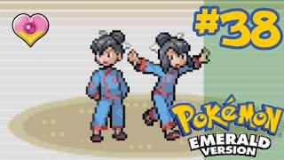 "Pokémon Emerald-Ep 38 ""Pure Rage"""