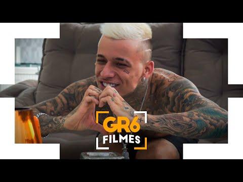 MC Pedrinho - Eu Amo GR6 Explode DJ Pedro