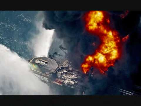 Deepwater Horizon Oil Spill... Oil Rig Explosion  April 2010