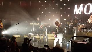 Arctic Monkeys Four Out of Five Royal Albert Hall 2018