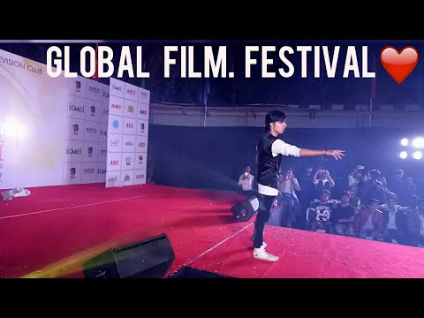 Global Film Festival | Noida 2017 | Akshay Suri | ❤❤