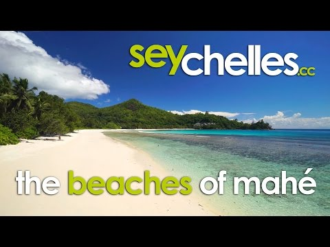 Mahé Beaches, Seychelles - Episode #3