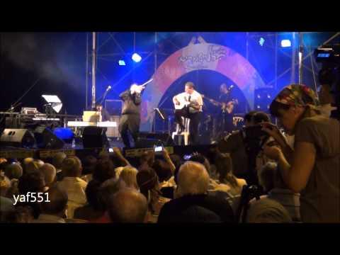 Eyal Shiloach & Emad Dlal Ana B'koach klezmer