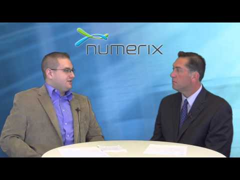 Consumerization of IT: Virtualization, Cloud and the User Experience | Numerix Video Blog