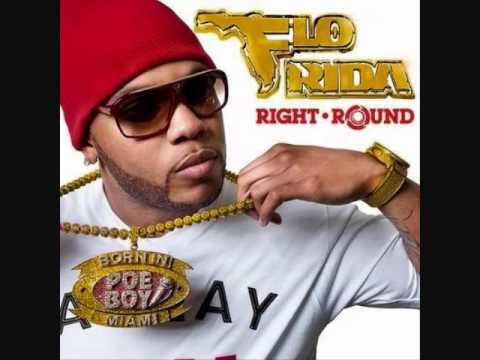 Flo-Rida - Right Round HQ & Letra