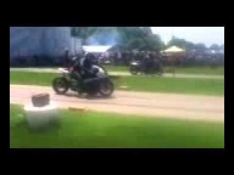 S1000rr iron horsemen drags 2013