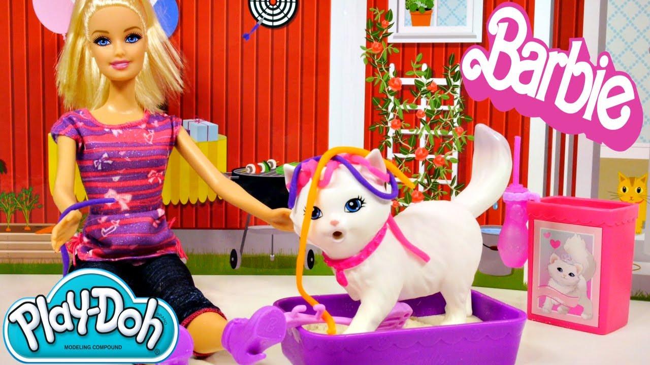 Игрушка Barbie