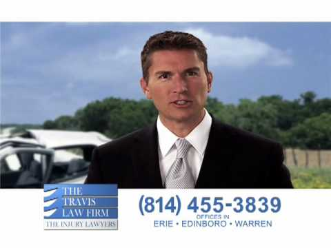 Travis Law Firm-Medical Malpractice Attorneys,, Erie, PA