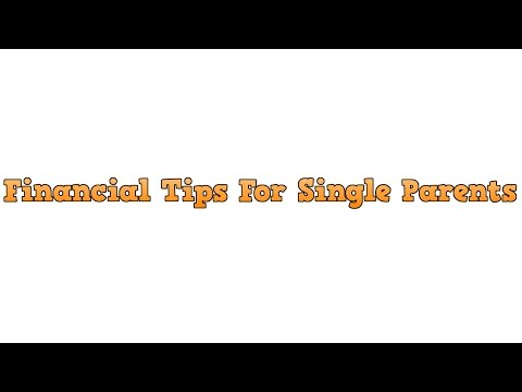 tips for dating single parent