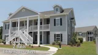 Condos for sale -- Marcliffe West at Blackmoor -- Murrells Inlet, SC
