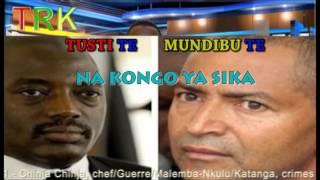 Congolais bongola Motema,ntangu yi fueni  IKALA SONGA NZILA  (BASANGO YA NKOYI)