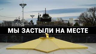 «Мы застыли на месте» — репортаж с выборов в непризнанном Приднестровье