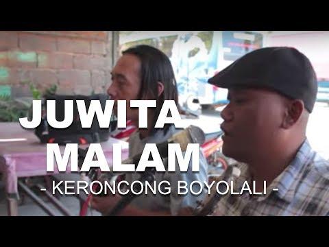 Juwita Malam ( Keroncong Version ) - Soto Rumput Boyolali, August 26, 2013