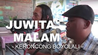 Juwita Malam ( Keroncong Version ) - Soto Rumput Boyolali, August 26, 2013 MP3
