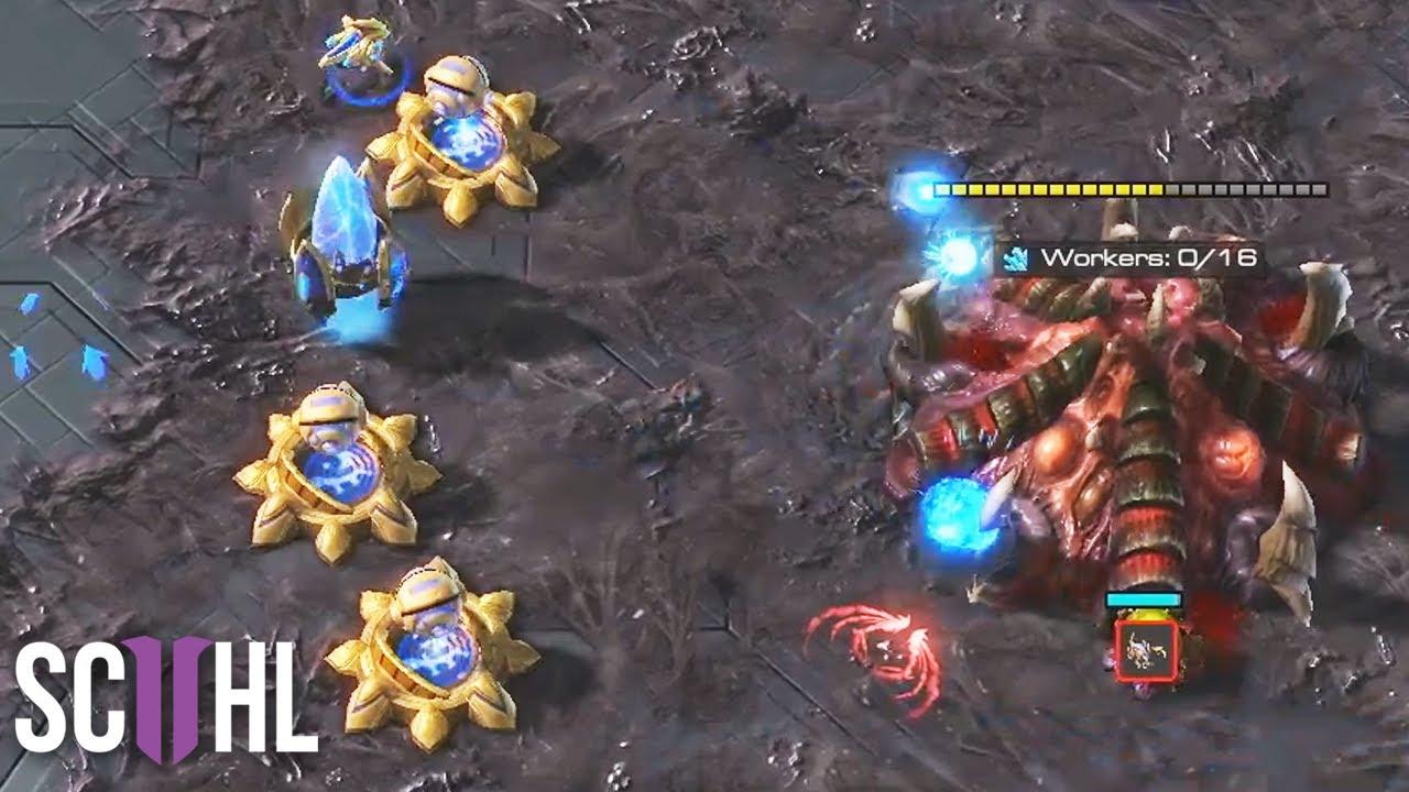 Download Has' Crazy StarCraft Strategies