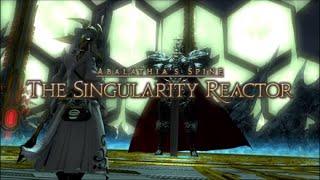 the singularity reactor king thordan final fantasy xiv heavensward