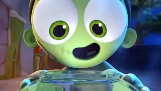 Spookiz - SURPRISE!   Cartoons for Kids   WildBrain Cartoons