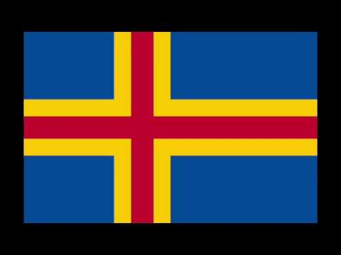 Ten Hours of the Anthem of the Åland Islands