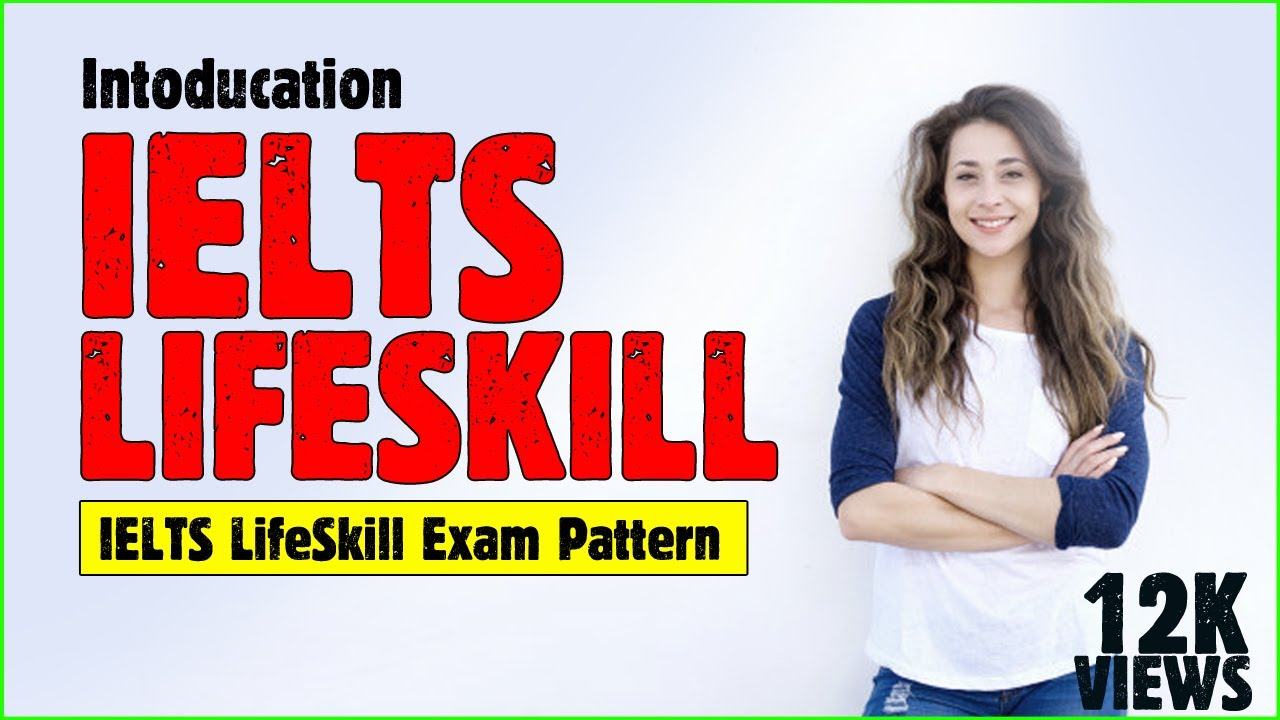 IELTS Life Skills Coaching in Chandigarh - IELTS Learning