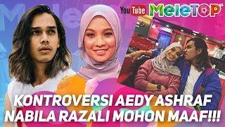 Kontroversi Aedy Ashraf, Nabila Razali Mohon Maaf | Muzik Video Pematah Hati MP3