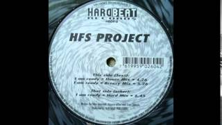 HFS Project - I