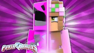 POWER RANGERS - THE SERIES : Custom Mod Adventure (LittleKelly)