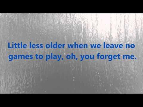 Grace -(The Crystal Method, LeAnn Rimes) lyrics