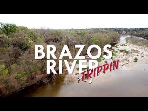 Brazos River Trippin | FSHFRSH TV: EP 7 (feat. @LoneStarKayakGuide)
