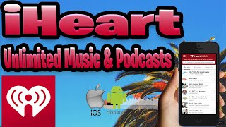 How to get iHeart: Radio, Unlimited Music, Podcasts ++ FREE - How To  (iOS + Android) screenshot 2