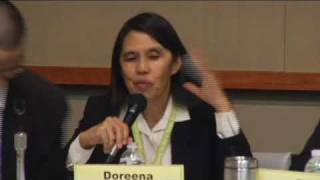 2009 Advancing Justice Conference - Civil Rights at the Intersections of Gender Identity...