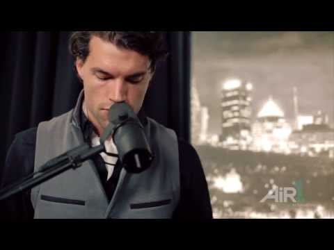 "Air1 - for King & Country ""Hope Is What We Crave"" Live"