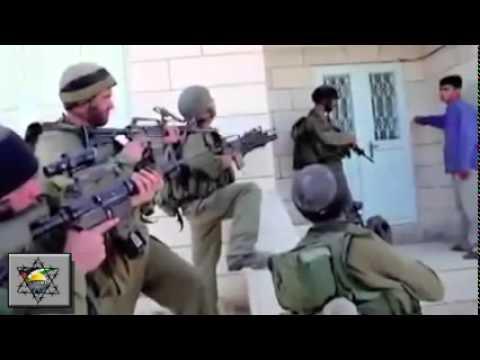 Israeli war crimes during the Gaza War.