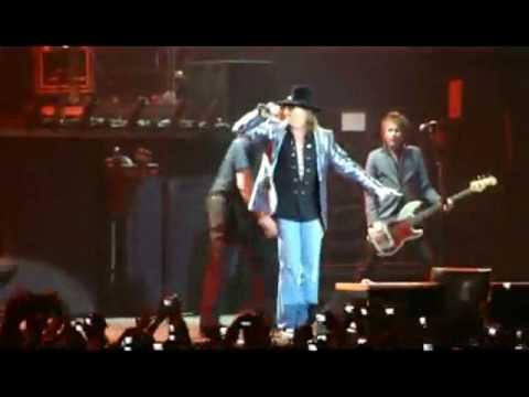 DVD GNR Chile  2010 movistar  arena  (descarga tempora) Hqdefault