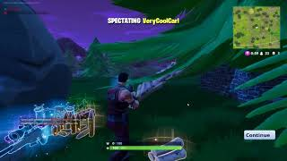 FORTNITE HACKER PWNS ME AND THEN GETS JUSTICE!!