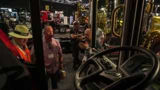 THE Expo - Transport and Heavy Equipment Expo 2013