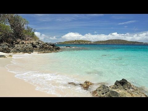 U.S. Virgin Islands Governor Wants Your Business to Go Caribbean